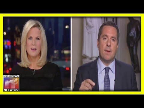 Devin Nunes TORCHES Dems EVIL Plot to Impeach Trump