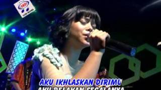 Download Lesti DA1 -  Ikhlas (Official Music Video)