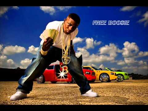 Lil Boosie- Chill Out