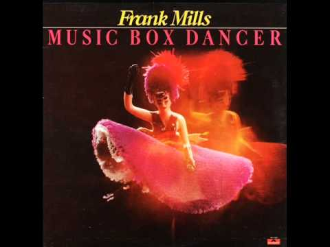 Frank Mills - Music Box Dancer (Cajita de Música...