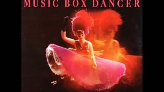 Frank Mills - Music Box Dancer (Cajita de Música - Disco completo 1979)
