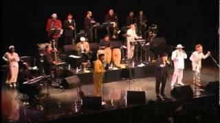 Afro-Cuban All Stars - María Caracoles