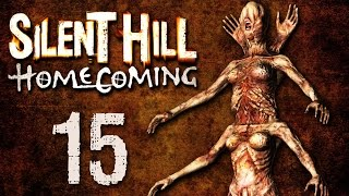 Silent Hill: Homecoming Playlist: http://bit.ly/1JyF202 Surprise, w...