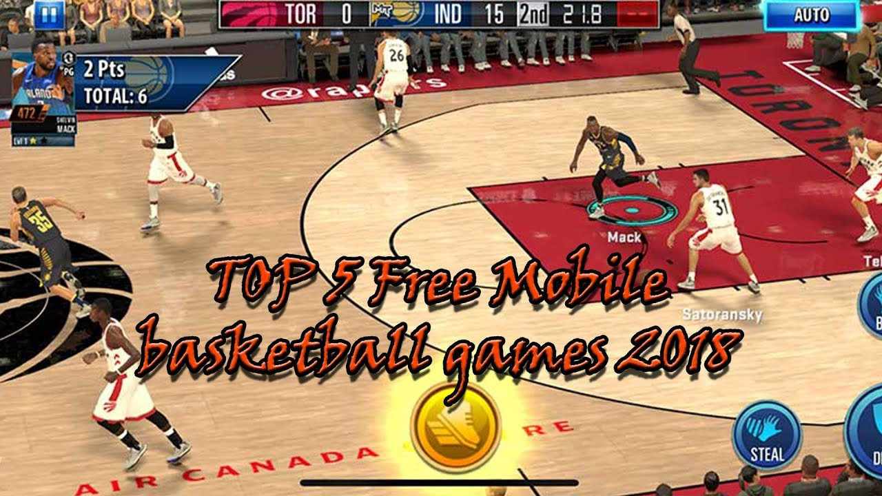 Free Basketball Games | Free Online Games for Kids ...