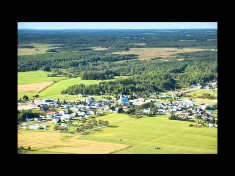 Diaporama de l'Abitibi-Témiscamingue et Nord du Québec
