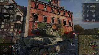 AMX M4 54 | Линия Зигфрида