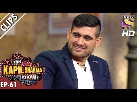 Dr. Gulati meets Kabaddi Champions -The Kapil Sharma Show–20th Nov 2016