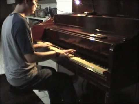 """""""What The Water Gave Me"""" - Florence + The Machine; Piano Cover By J Rosello"""