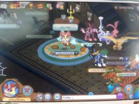 How to get a pet bat on animal jam by asheni youtube - How to get a bat on animal jam ...