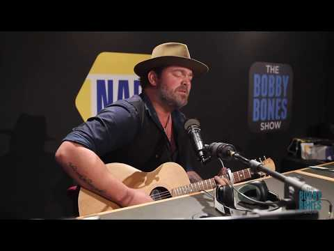 Lee Brice Performs Boy  on the Bob Bones Show