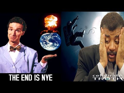 FLAT EARTH WAKE UP! Mainstream Science New World Order Puppets 🌐 thumbnail