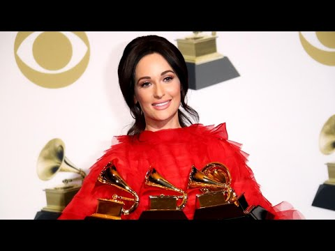 Kacey Musgraves' Retro Photo Shoot Boosts Struggling Business