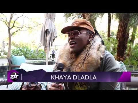 Uzalo: GC speaks on how a fan stuck their tongue down his throat