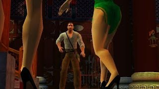 Indiana Jones and the Emperor's Tomb All Cutscenes Walkthrough
