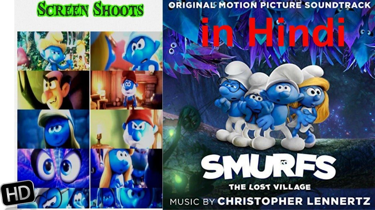 smurfs full movie hd