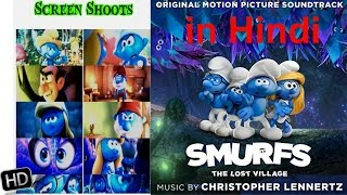 Smurfs The Lost Village 2017 full movie in hindi download [ Dual Audio ] | full cartoon movie HD