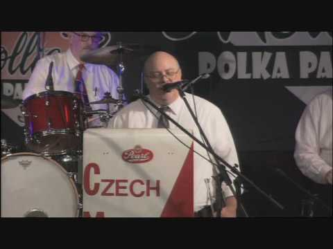 Czech Melody Masters - If I Were a Bird Polka