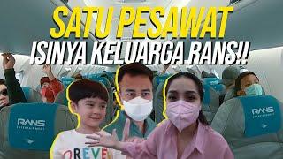 Download lagu CHARTER PESAWAT BUAT RAYAIN WEDDING ANNIVERSARY KE LABUAN BAJO!!
