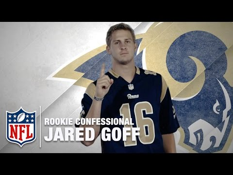 "Jared Goff  ""Boat, Car,  Jet Skies, I"