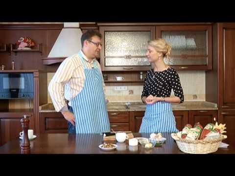 SASHA & КАША. Традиционные русские блюда