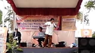 Usman Chaniago Jan Gamang Mainai Jari