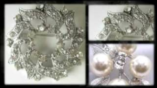 Bridal Jewelry, Mother