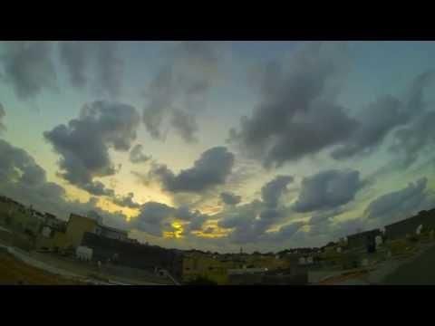 Time lapse tripoli libya