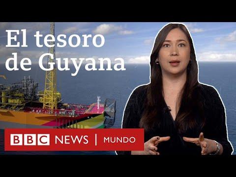 El País Sudamericano Que Crecerá Más Rápido Que China Y Su Histórica Disputa Con Venezuela