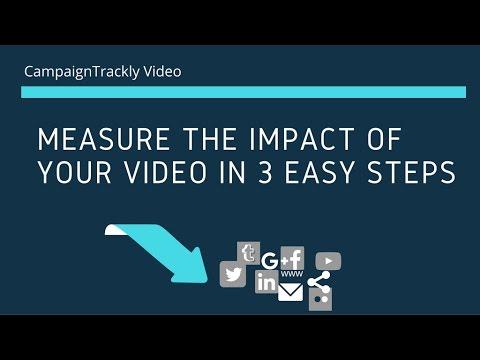 google analytics youtube video tracking