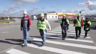 Shell. Путешествие по России и не только