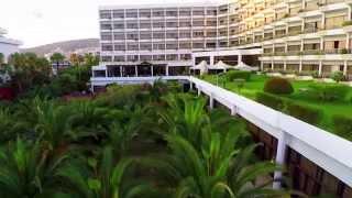 видео GrandResort 5 * (Лимассол Кипр) - Туристический Путеводитель