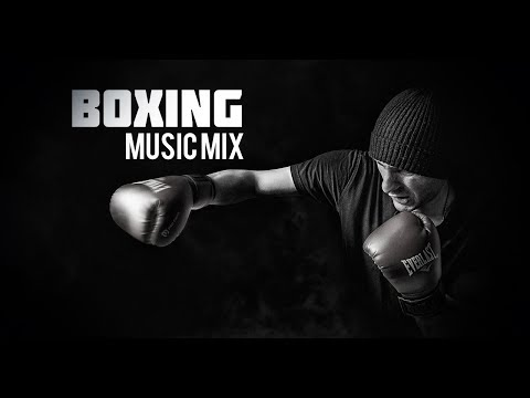 Boxing Music | Motivation Workout & Training Music Mix | HIP HOP & RAP | 2017