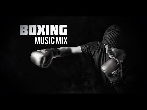 Best Boxing Music Mix 👊 | Workout & Training Motivation Music | HipHop | #6