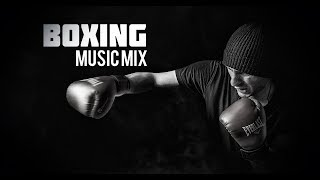Best Boxing Music Mix 👊 | Workout & Training Motivation Music | HipHop | #6