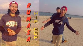 Hiphop Sunda   Rumasa  Sundanese Hiphop Music Djazz Rap  Cover Video  Bukan Lagu