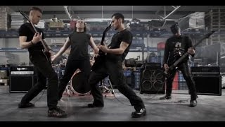 Mors Silens - Son Of The Burning Sky Official Music Video 2015