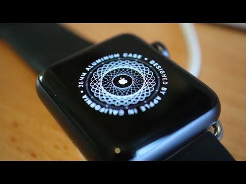 $199 Apple Watch Series 3 Unboxing, Setup, And WatchOS 6 Upgrade! - Netcruzer TECH
