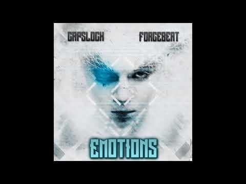 Forcebeat & Capslock -   Emotions (Original Mix)