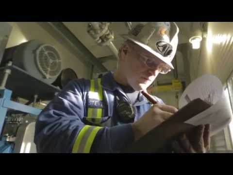 A Day In The Life: Steve Seekins, Operator, SECURE Energy Services