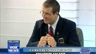 Adevăruri Şocante: Extraterestrii printre noi - Arhivele Secrete  - 05