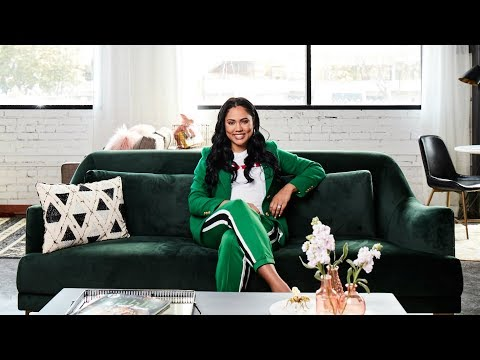A Workspace Makeover for Ayesha Curry – Cost Plus World Market