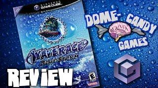 Wave Race Blue Storm - Retrospective Review (GameCube)