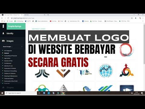 Link website design evo : https://www.designevo.com/ - Official Akun Desain CR: Facebook....