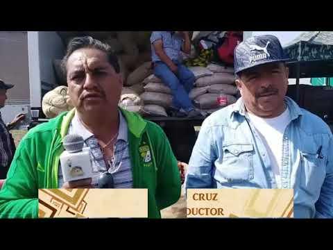VIDEO MERCADO NUEVO DE CHILES