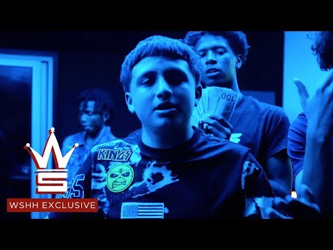 BOE Sosa  Roll On Me  Feat. BOE Sixo (WSHH Exclusive - Official Music Video)