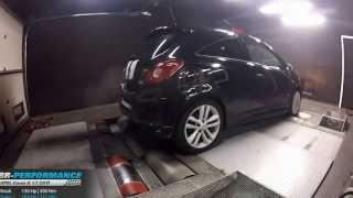 Reprogrammation Moteur Opel Corsa D 1.7 CDTI 130hp @ 169hp par BR-Performance