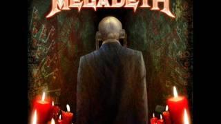 Megadeth - TH1RT3EN  1. '' Sudden Death ''