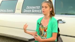 Video California bikers escort bullied special needs teen to school download MP3, 3GP, MP4, WEBM, AVI, FLV Juni 2018