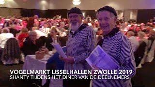 Iesselbrassers Zwolle 2019