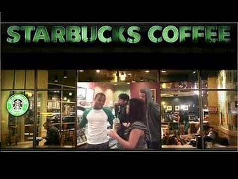 Starbucks Order Song by Todrick Hall